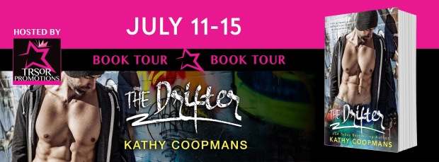 drifter book tour